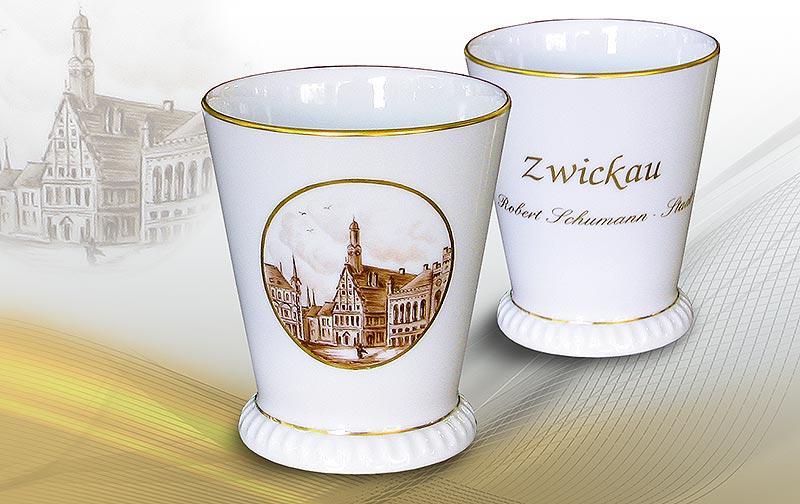 90 Jahre Stich Zwickau