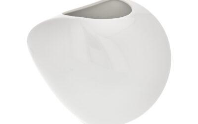 Steinvase groß