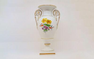 Vase Blume 3