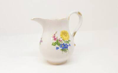 Milchkännchen Blume 3