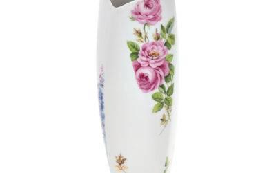 Vase Rosendekore